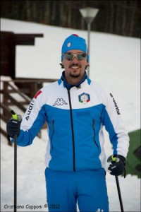 Matteo Monaco